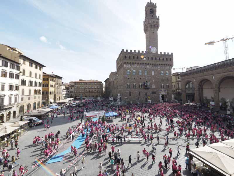 Corri la Vita Firenze