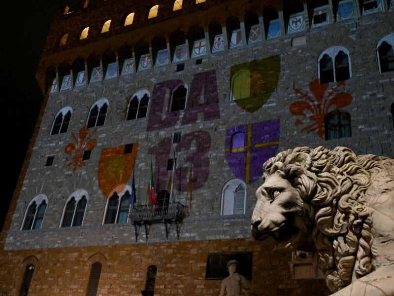 Davide Astori morte Palazzo Vecchio