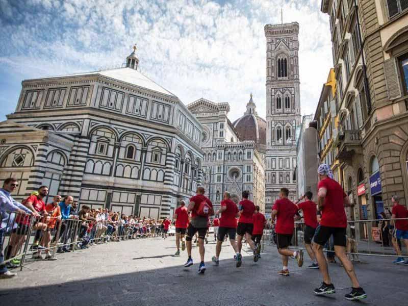Deejay ten 2019 Firenze