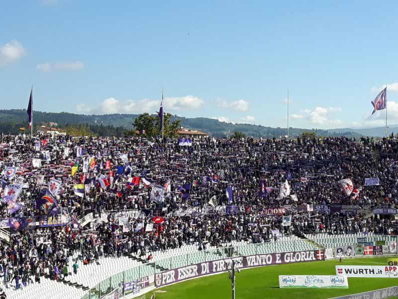 Spal Fiorentina