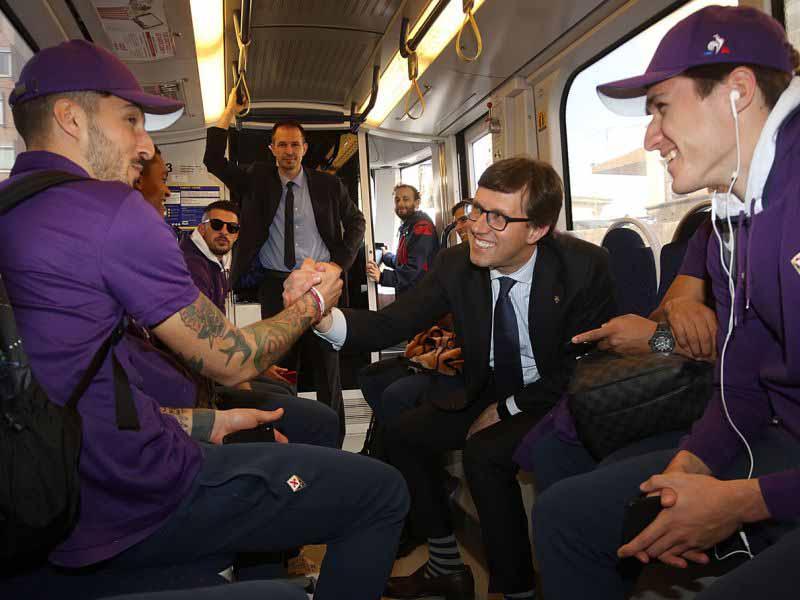 Fiorentina tramvia