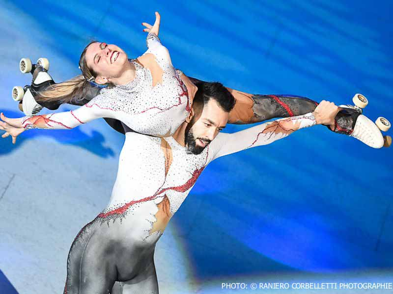 International skate awards 2019 programma e biglietti