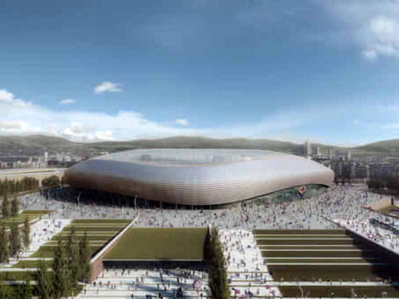 Nuovo stadio Fiorentina capienza ultime notizie