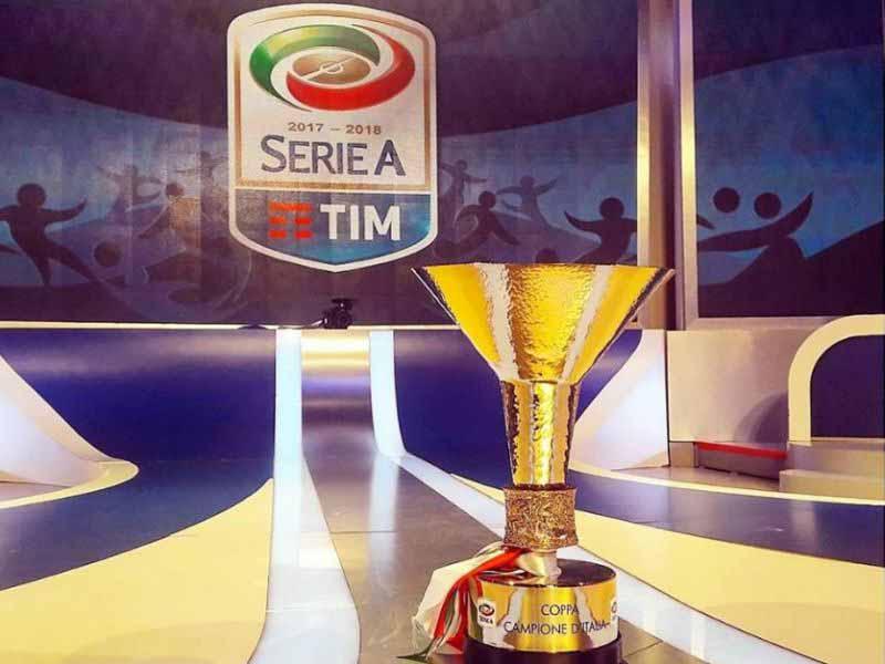 calendario Serie A 2017 2018 Fiorentina