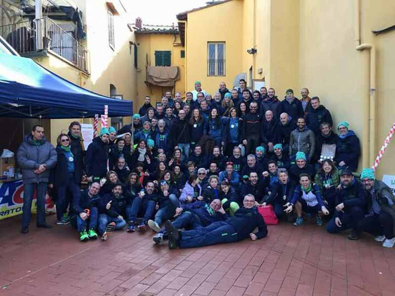 Trofeo Us Nave 2018