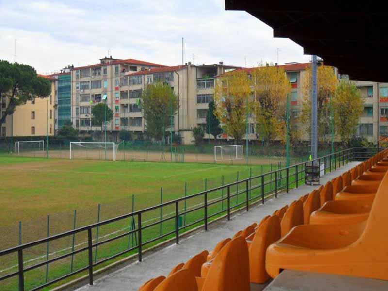 Calcio integrato - Un gol per il sociale Isolotto