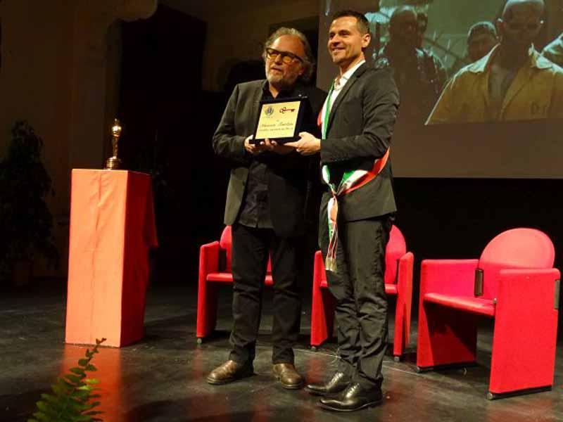 Alessandro Bertolazzi Oscar Bagno a Ripoli