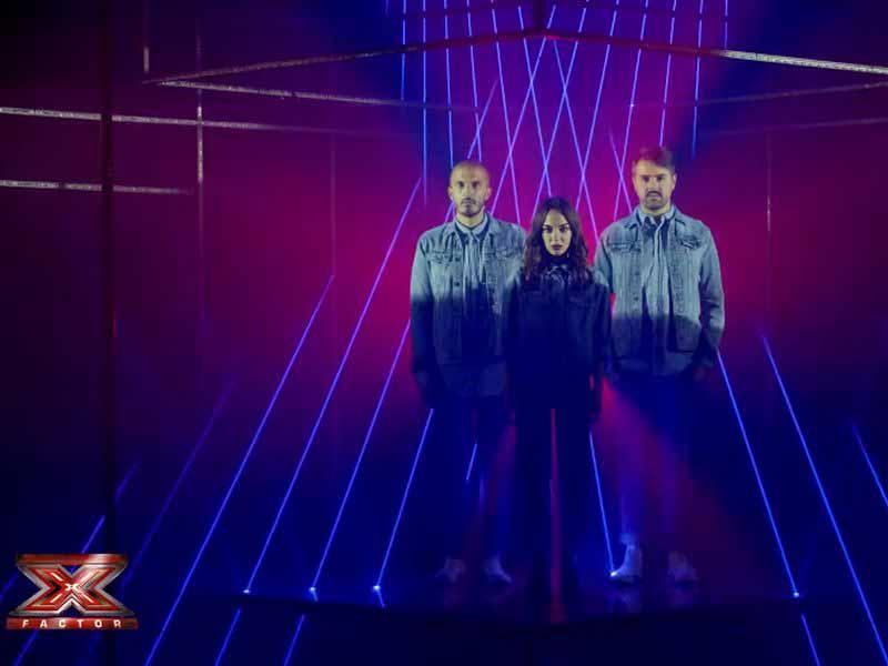 X Factor 2018 Bowland brano inedito quinto live show
