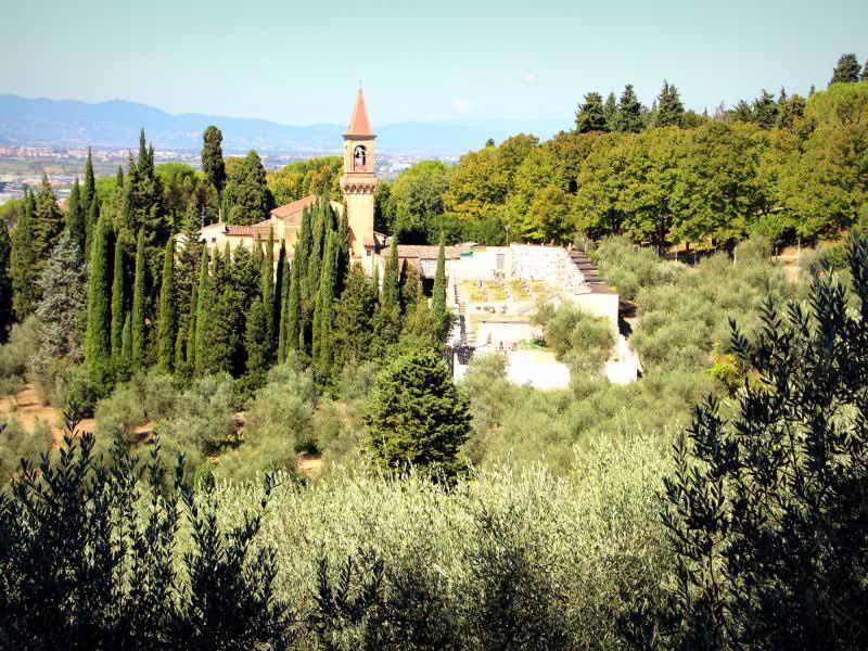 chiesa di San Michele a Castello