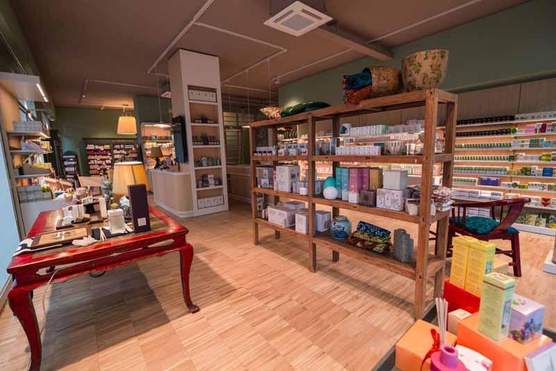 Erboristeria Isolotto Store