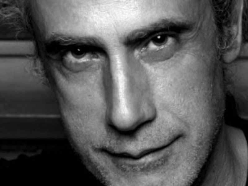 Marco Vichi intervista