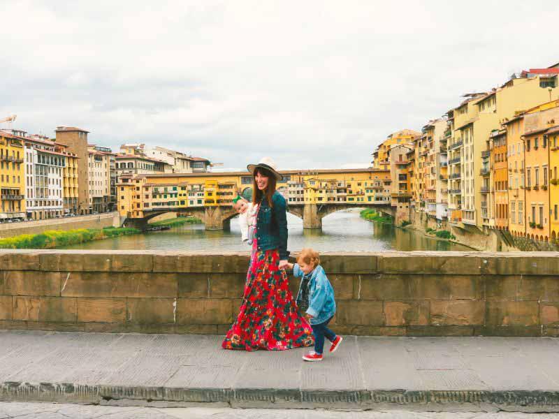 mamme Instagram Firenze