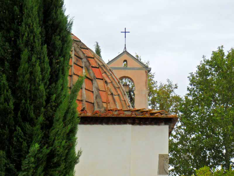 oratorio della Madonna della Querce