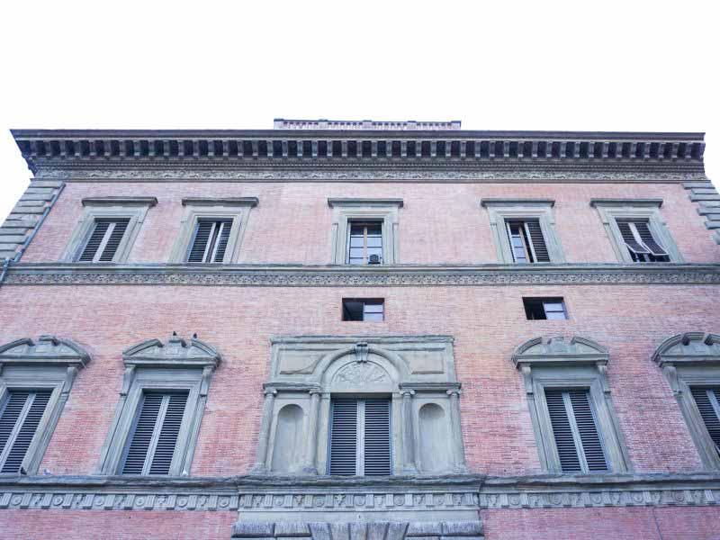 Storie fantasmi Firenze