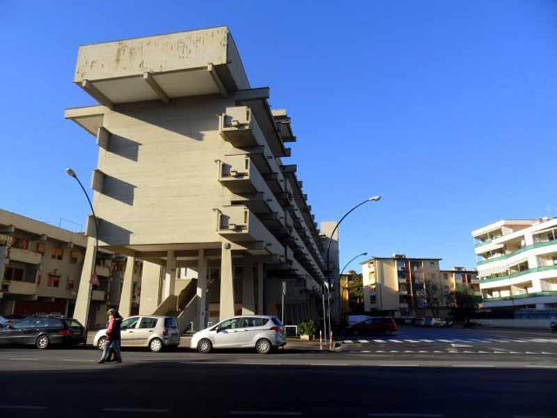 Sorgane Firenze sud 60 anni