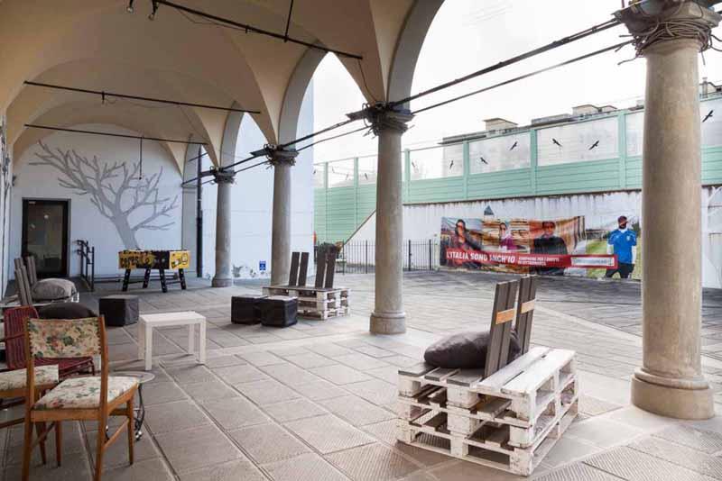 Exfila Firenze associazioni