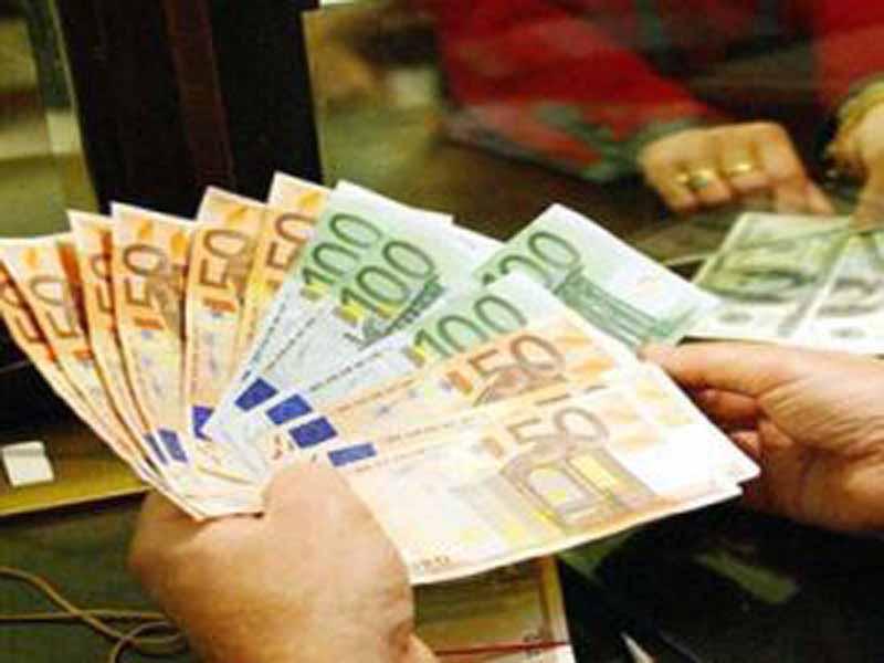 Risultati immagini per bustarella tangente EURO