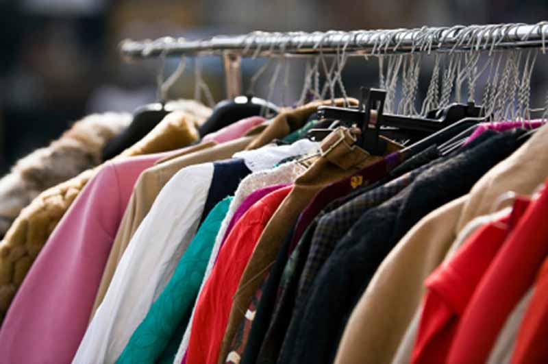 Sell Preloved Clothes Online Malaysia