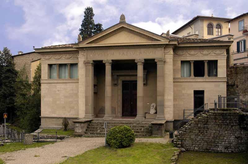 Музеи тосканы