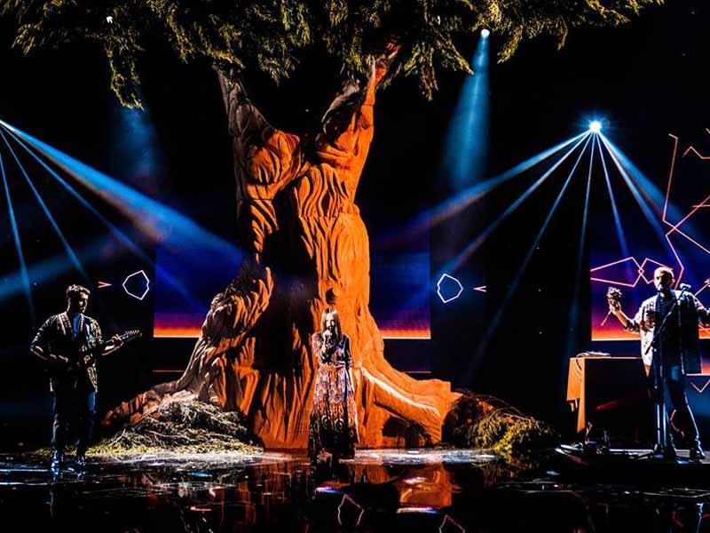 I BowLand passano al terzo live di X Factor. Ecco la loro versione di