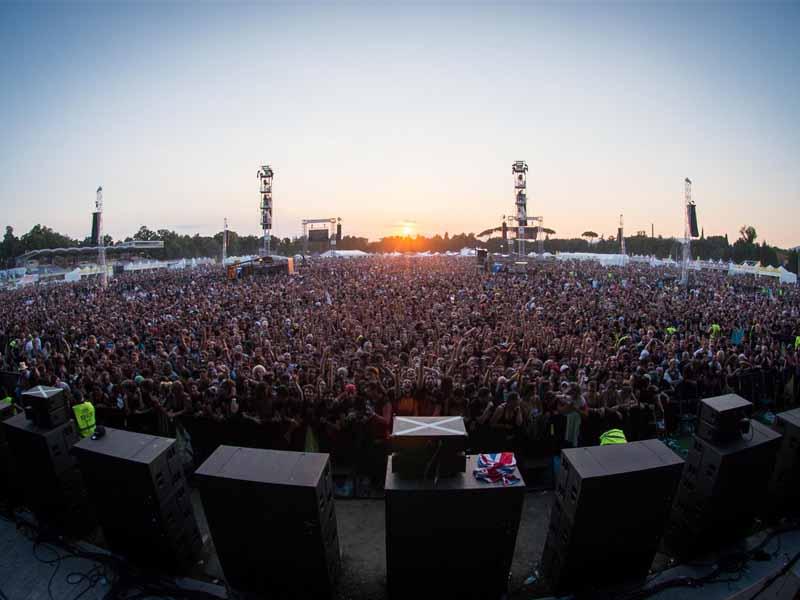 Firenze Rocks: ultimo annuncio, tutte le novità e le informazioni sui biglietti