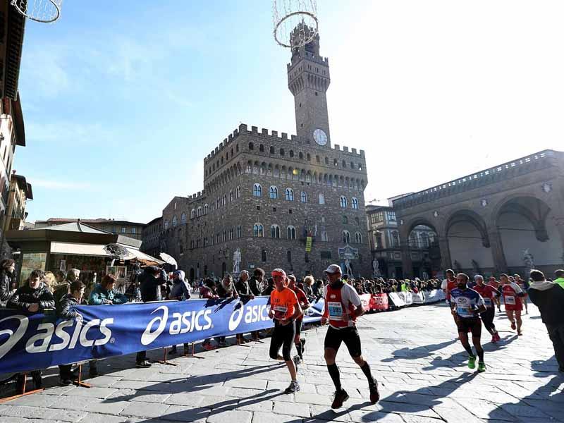 Firenze Marathon 2018: percorso, iscrizioni e tutte le ultime novità