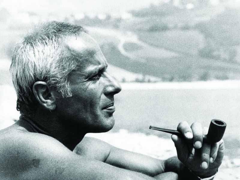 Vittorio Giorgini mostra Firenze