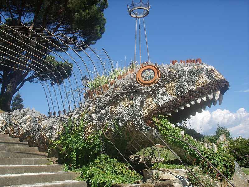 Giardini di Firenze da visitare a Firenze