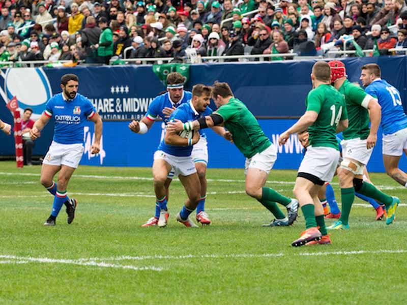 Rugby, Italia-Georgia a Firenze. Biglietti e convocati per la sfida del Franchi
