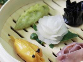 ristoranti etnici Firenze menu cinese di lusso Fulin
