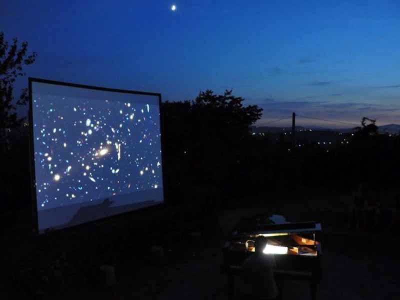 Osservatorio Arcetri eventi estate 2018