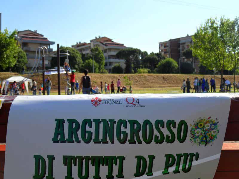 Eventi bambini Firenze fine settimana esta Argingrosso