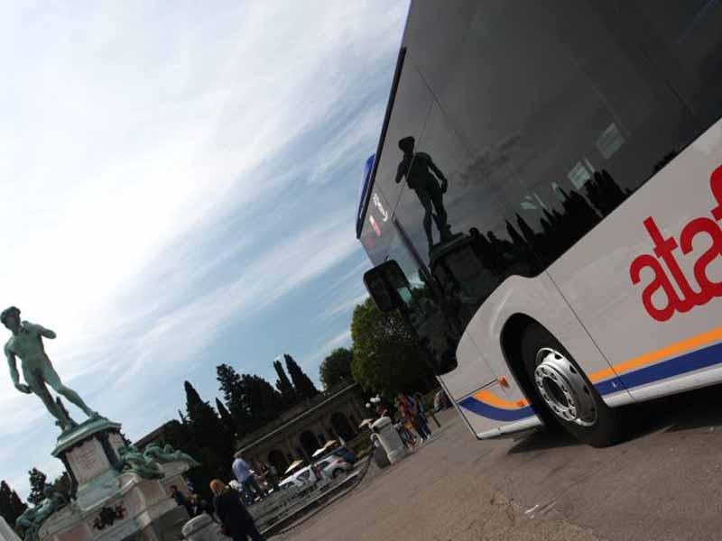 Abbonamento bus Firenze Ataf rincari - come chiedere il rimborso