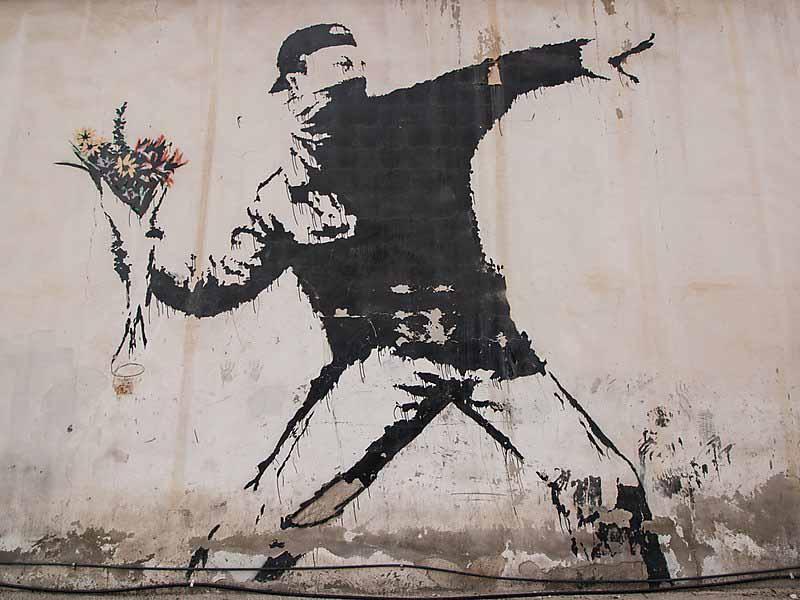 Mostra Banksy Palazzo Medici Riccardi Firenze biglietti orari proroga