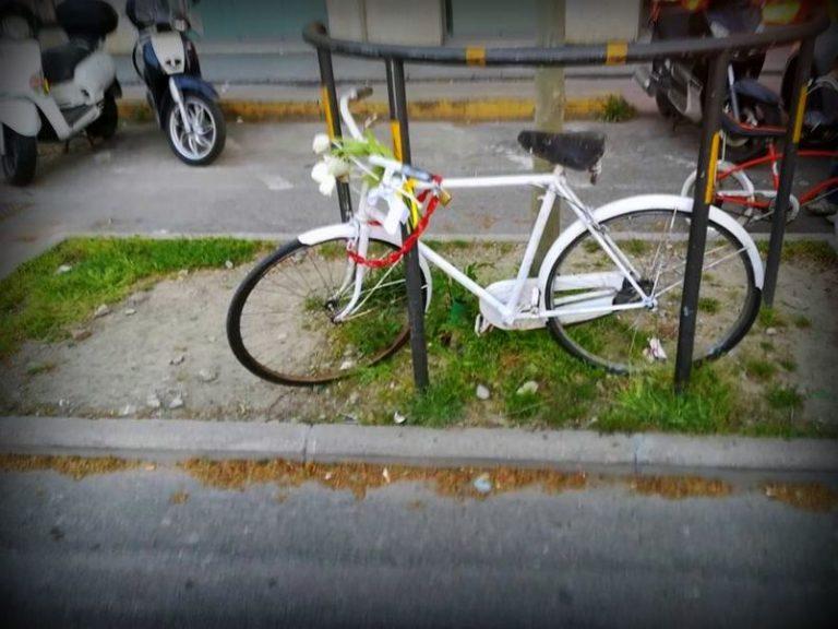 Dedicato a Luca (e a chi viaggia in bici)