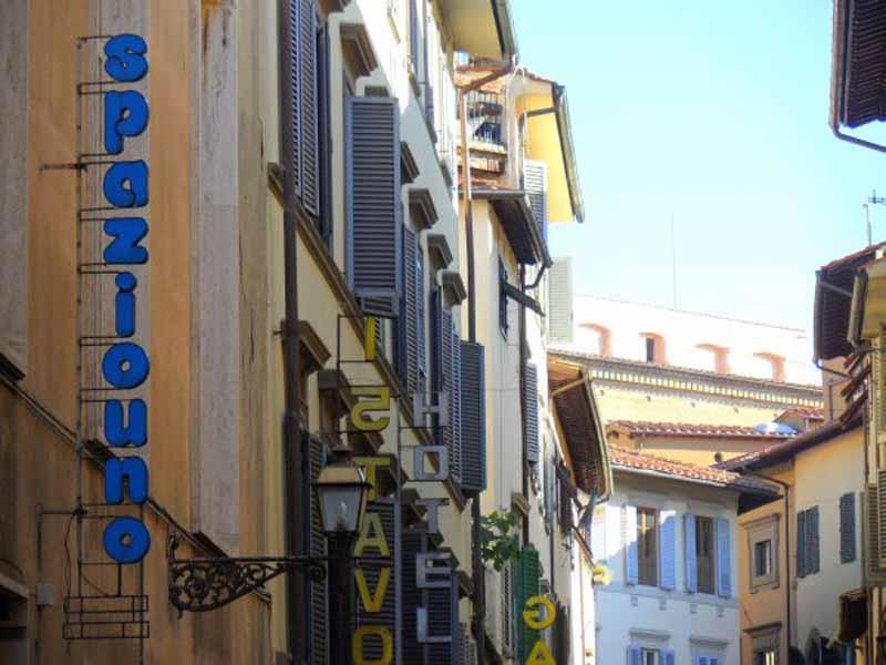 Cinema Spazio Uno Firenze chiude?