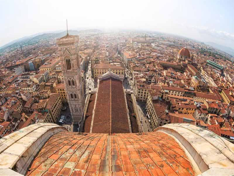 Firenze ponte 1 novembre 2018 - musei aperti mostre programma eventi