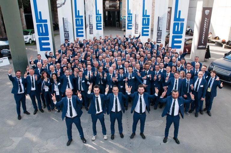 Mef, 50 anni di storia e un occhio al futuro