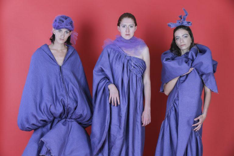 Moda 3.0: dagli abiti-scultura ai k-way trazional-tecnologici