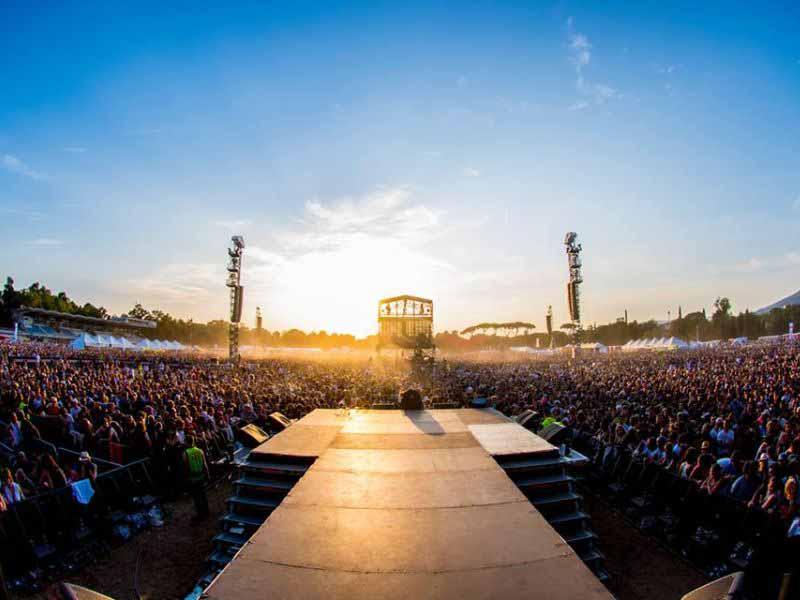 Firenze Rocks 2019 Ed Sheeran ultimi biglietti costo