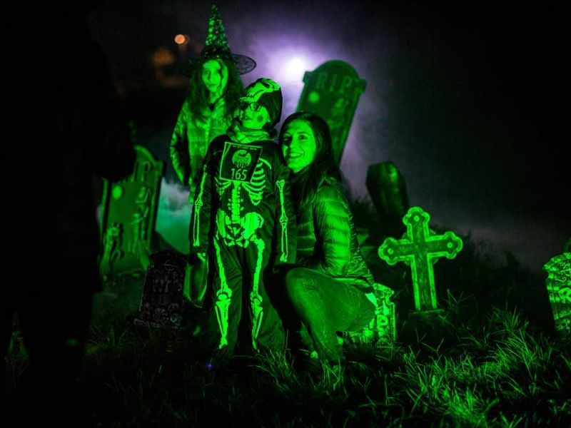 Cosa fare a Firenze per Halloween 2018 con i bambini