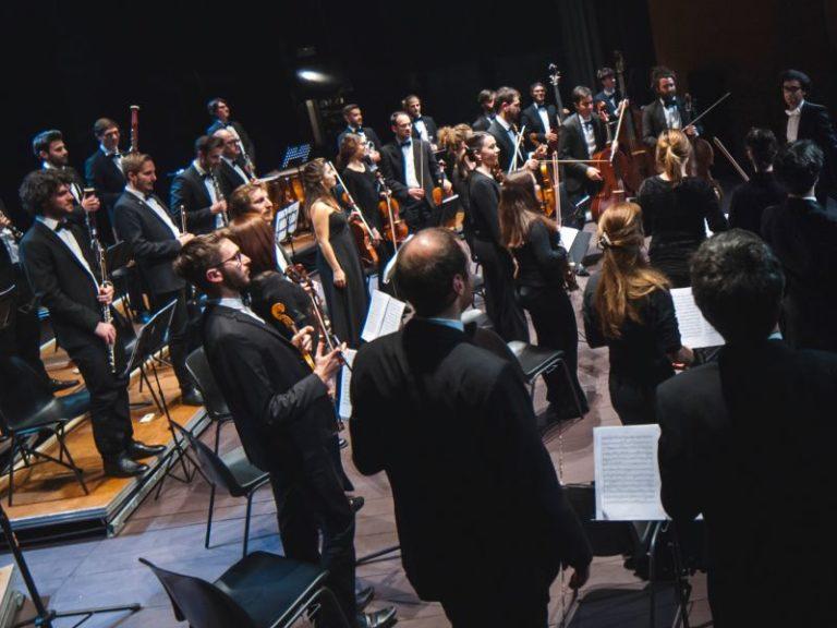 La Filharmonie trova 'casa' al Teatrodante Carlo Monni