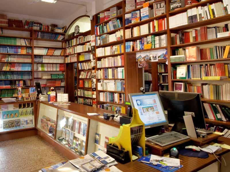 Giovani firenze buono 50 euro libri - Librerie aderenti