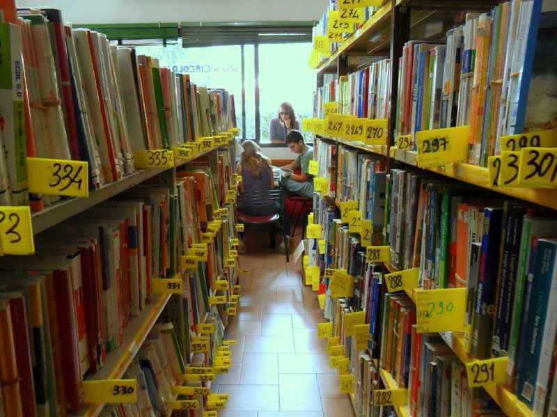 Libri scolastici Firenze risparmiare
