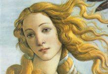 I musei di Firenze aperti a Natale e Capodanno. Venere del Botticelli