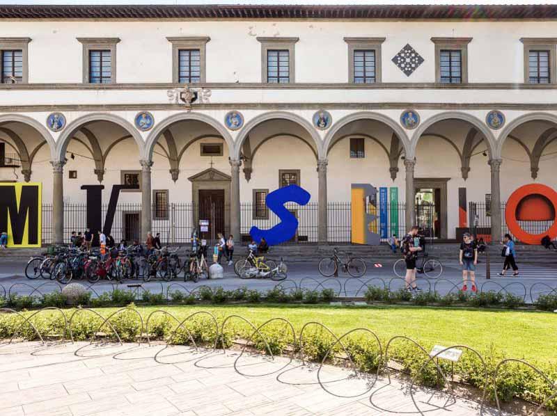 Musei civici Firenze aperti per le feste natalizie Palazzo Vecchio Santa Maria Novella Museo Novecento