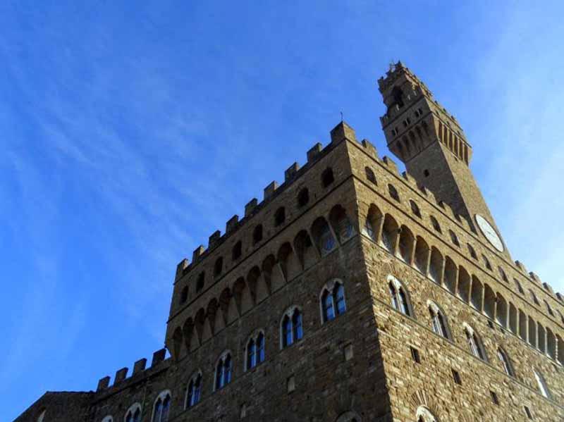 Irpef Firenze, Tari Firenze, Cosap Firenze, Imu Firenze - Bilancio di previsione 2019