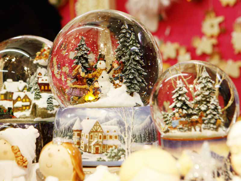 Mercatino Natale Firenze 2018 mercatino tedesco mercatino americano fierucolina