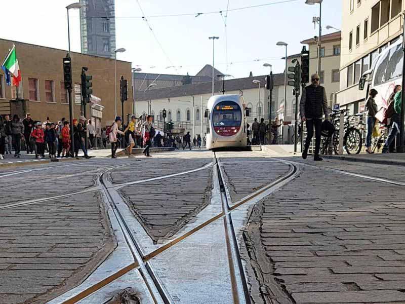 Linea 2 tramvia firenze quando parte fine lavori ultime notizie