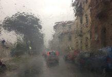 Allerta meteo Firenze temporali